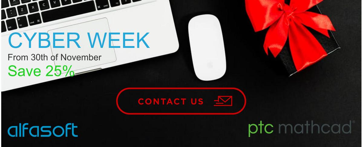 Mathcad Black Week